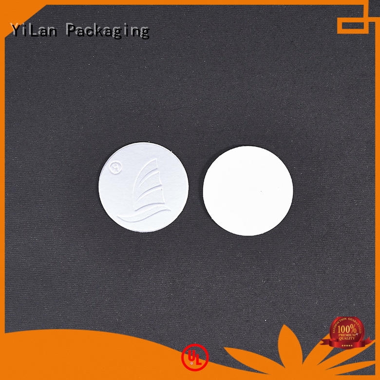 YiLan Packaging translucent seal liner with quality assurance for food