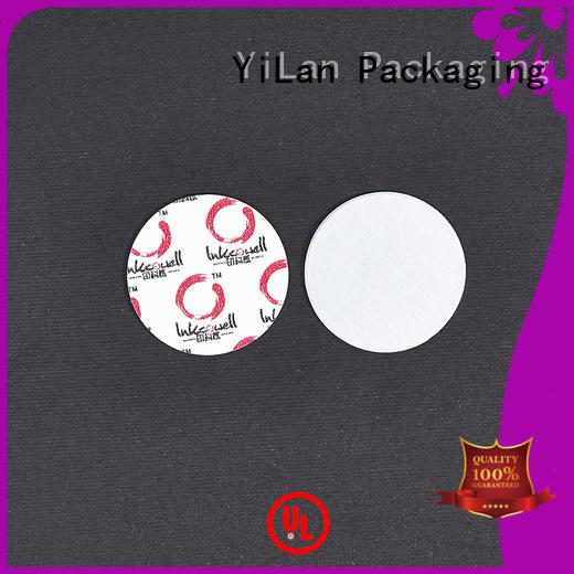 Best seal liner printing Suppliers for calcium tablet