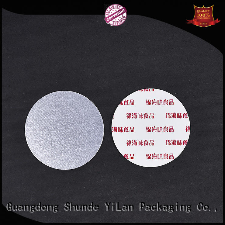 reliable induction seal liners pet with quality assurance for protection