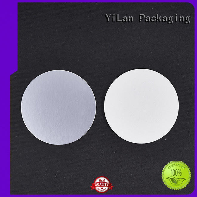 YiLan Packaging online cap liner cardboard for protection