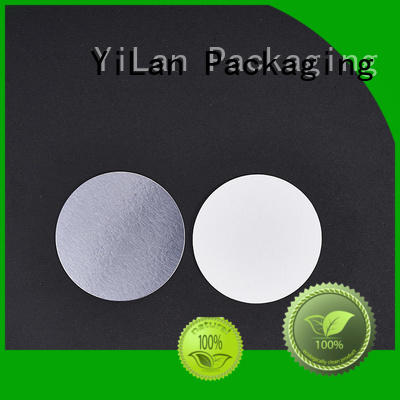 YiLan Packaging online seal liner with strict quality control system for protection