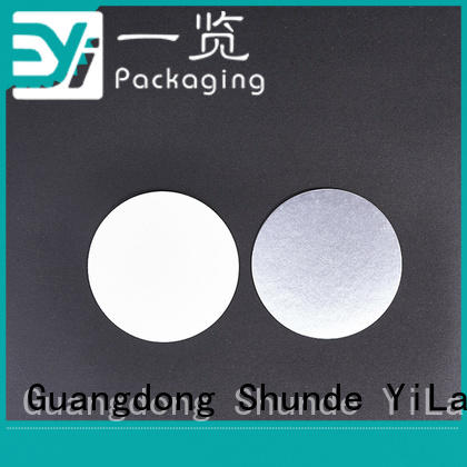 YiLan Packaging Best induction seal liners company for food