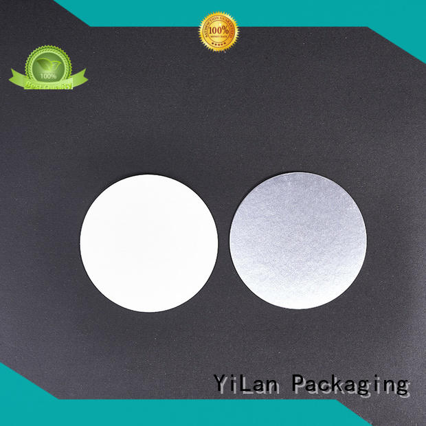 YiLan Packaging reliable induction liner liner for protection